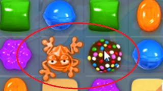 getlinkyoutube.com-Candy Crush Saga Level 637 | CRAZY FROG CANDY + COLOR BOMB