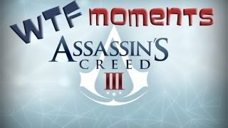 getlinkyoutube.com-Things I shouldn't be able to do in Assassin's Creed 3