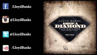 Lloyd Banks - Drop a Diamond (ft. Raekwon)