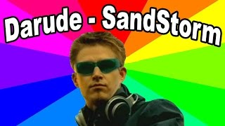 "What is Darude Sandstorm? The history and origin of the ""song name?"" memes"
