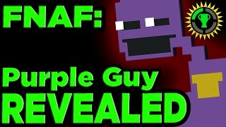 getlinkyoutube.com-Game Theory FNAF Mysteries SOLVED Pt 2 (SECOND HALF)