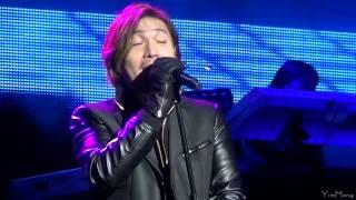 getlinkyoutube.com-임재범 라이브 - Unchain my Heart[전주콘서트]