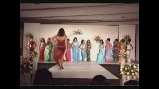 getlinkyoutube.com-Miss Sri Lanka 2007- Sri Lankan crossdresses competition