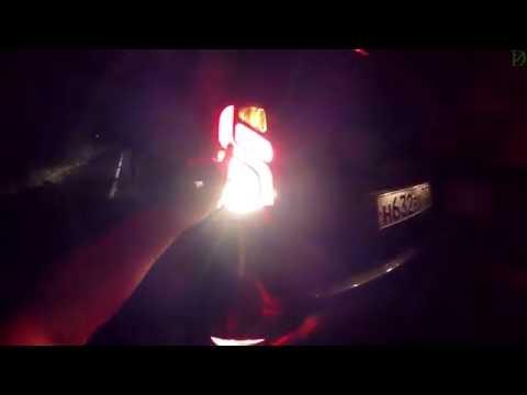 Renault Duster - ночной обзор (60p)