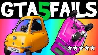 getlinkyoutube.com-GTA 5 FAILS – EP. 22 (GTA 5 Funny moments compilation online Grand theft Auto V Gameplay)