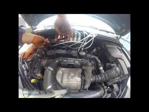 Расположение в Форд Экспедишн датчика положения педали газа