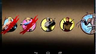 getlinkyoutube.com-Рысь vs Рысь Shadow Fight 2 #2 внесюжетные бои.