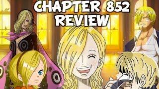getlinkyoutube.com-Review: One Piece Chapter 852
