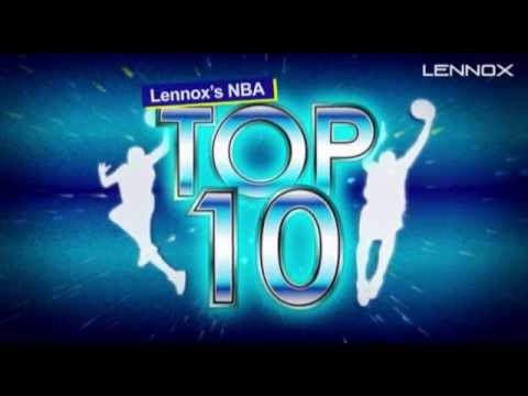 C.J. Miles TOP10 of 2013-14 Season