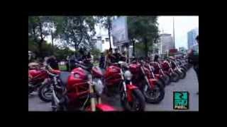 getlinkyoutube.com-Monster Feel : Ducati Showcase Part 3