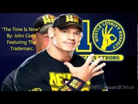 HD WWE John Cena 2012 Theme Song With New Attire-10 Years St