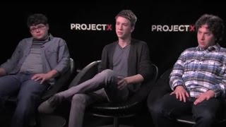 getlinkyoutube.com-The Boys Of Project X Interview | Empire Magazine