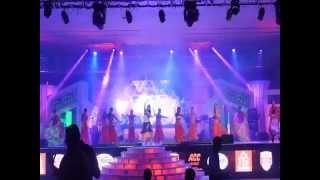 getlinkyoutube.com-Nigar Jignesh ( NJ DANCE GROUP )...ASHA NEGI
