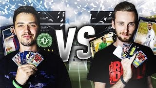 getlinkyoutube.com-🔥 CIĘŻKI REWANŻ Z JCOBEM!! 💣 FIFA 17 vs TOPPS MATCH ATTAX!
