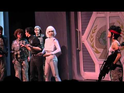 Starship Act 1 Part 5