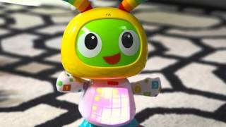 getlinkyoutube.com-Bright Beats Dance & Move BeatBo Video - Extended | Bright Beats | Fisher Price