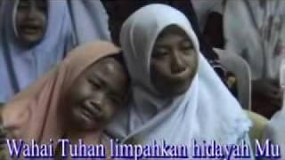 getlinkyoutube.com-Aeman Buatmu Ibu (Http://sahabatmasjid.blogspot.com)