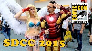 getlinkyoutube.com-Comic-Con Best Cosplay 2015 #ThatCosplayShow