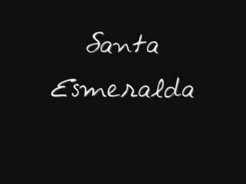 Miss Understood-Santa Esmeralda