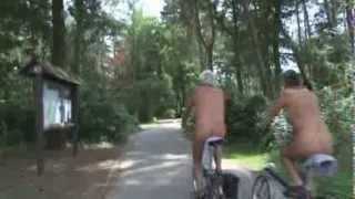 getlinkyoutube.com-Athena Ossendrecht camping naturisme recreatie