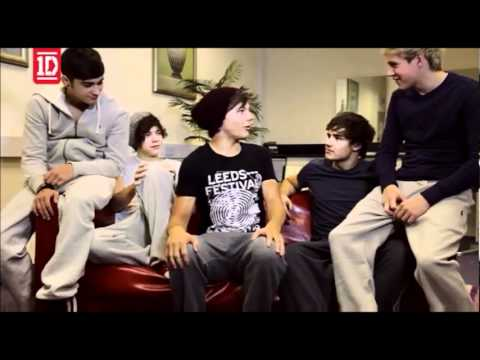 one direction best moments 2011