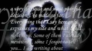 getlinkyoutube.com-A broken heart speaks...