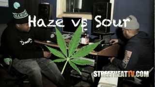 Jadakiss & Styles P - Haze Vs Sour