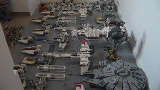 getlinkyoutube.com-HUGE 2014 Lego Star Wars Rebel Army!!!!!!!!!!!!!!