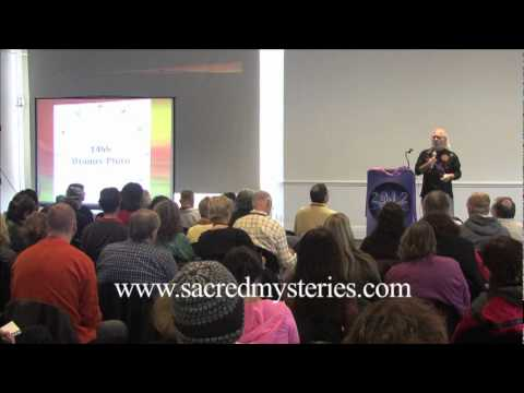 Rick Levine --2012: The Final Odyssey Series  (2 of 3)