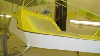 getlinkyoutube.com-BUILDING the KOLB MARKIII Xtra (part 1) by BRYAN MELBORN