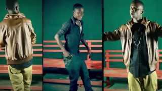 Navy Kenzo - Cheza Kizembe (Official Video)