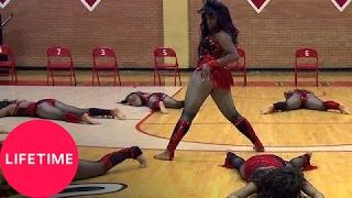 getlinkyoutube.com-Bring It!: Stand Battle: Dancing Dolls vs. Infamous Dancerettes, Part 3 (S2, E18) | Lifetime
