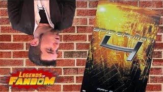 Legends of Fandom | Spider-man 4