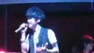 getlinkyoutube.com-2010-01-16 Dragonfly Dance Club - 张栋梁 - 沉默的瞬间+王子