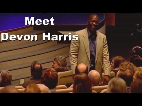 Devon Harris