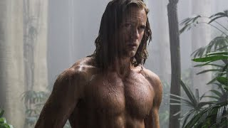 The Legend of Tarzan – Trailer ufficiale italiano