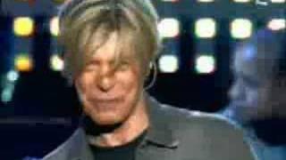 David Bowie - Modern Love Live 2004