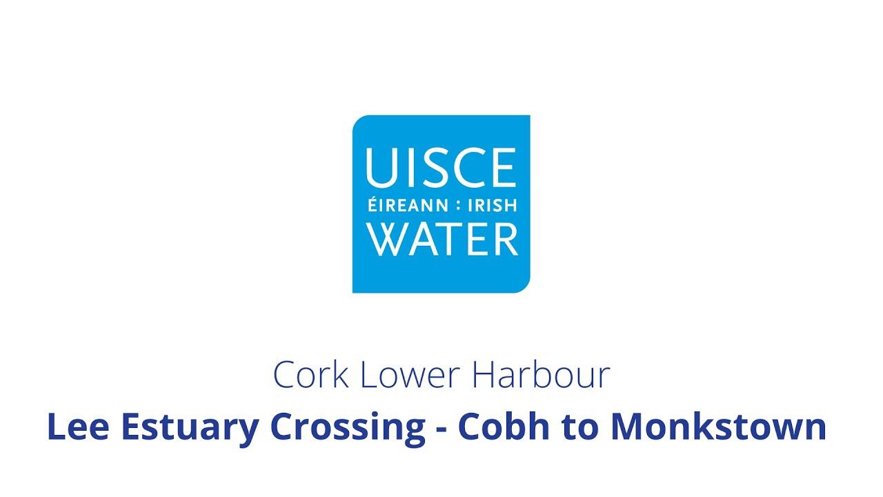 Video Thumbnail: Cobh-Monkstown Estuary Crossing