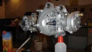 Midrace Aerox [Team-STC]RX-Rox Scooter Roller
