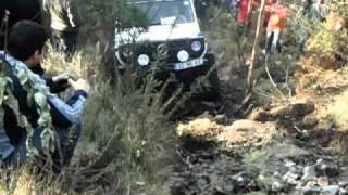 Adrenalama11 Mercedes G Guedes