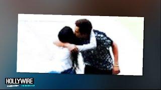 getlinkyoutube.com-Camilla Cabello & Austin Mahone Caught Kissing?!
