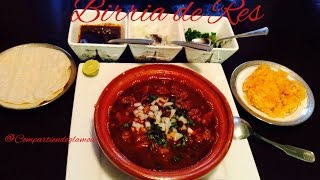 getlinkyoutube.com-Birria  estiló Jalisco Receta  platillo mexicano