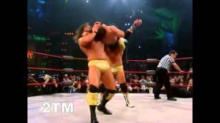 "getlinkyoutube.com-""2TM"" TNA Turning Point 2008 Highlights [HD]"