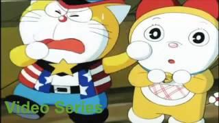 getlinkyoutube.com-Dorami y los 7 Doraemons Parte 1 de 2   Video Series