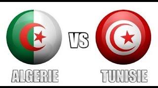 getlinkyoutube.com-Tunisie VS Algérie   LIVE   (Commentaires)