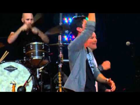 I'm not Ashamed (Passion 2012) - Matt Redman, Kristian Stanfill, Chris Tomlin, Hillsong United
