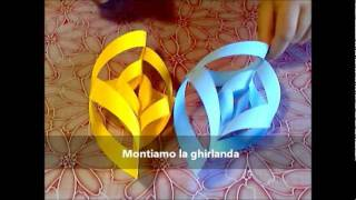 getlinkyoutube.com-Tutorial Decorazione per feste ♥ Party Decorations