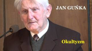 getlinkyoutube.com-Jan Guńka   Okultyzm