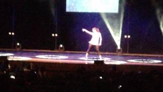 getlinkyoutube.com-The next step live on stage 2015