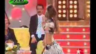 getlinkyoutube.com-BEST BELLY DANCE WITH AN INDIAN SONG
